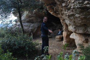 Cuines del bandoler Rocaguinarda a Taradell